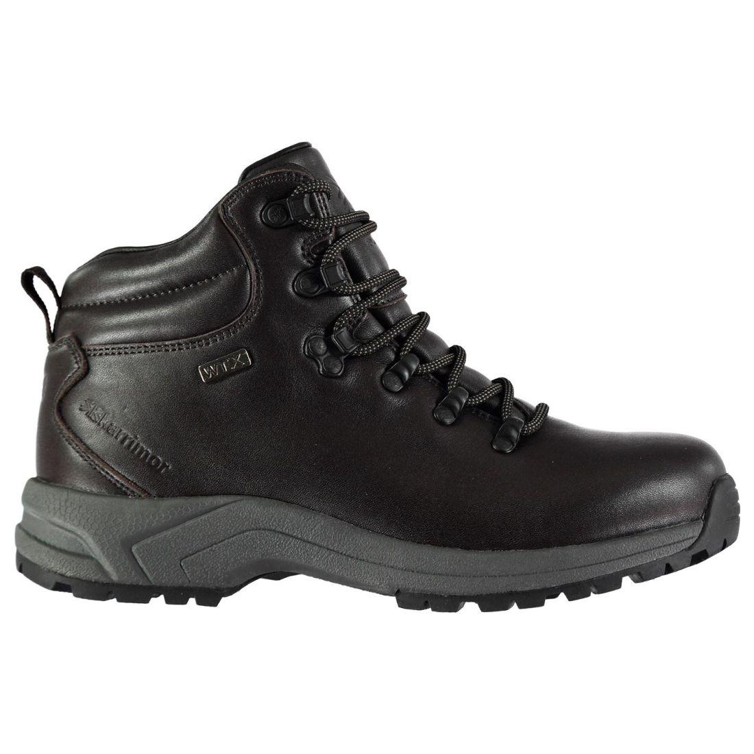 Karrimor Mujeres Batura Wtx cordones Caminar botas con cordones Wtx impermeable y transpirable acolchado d423bf