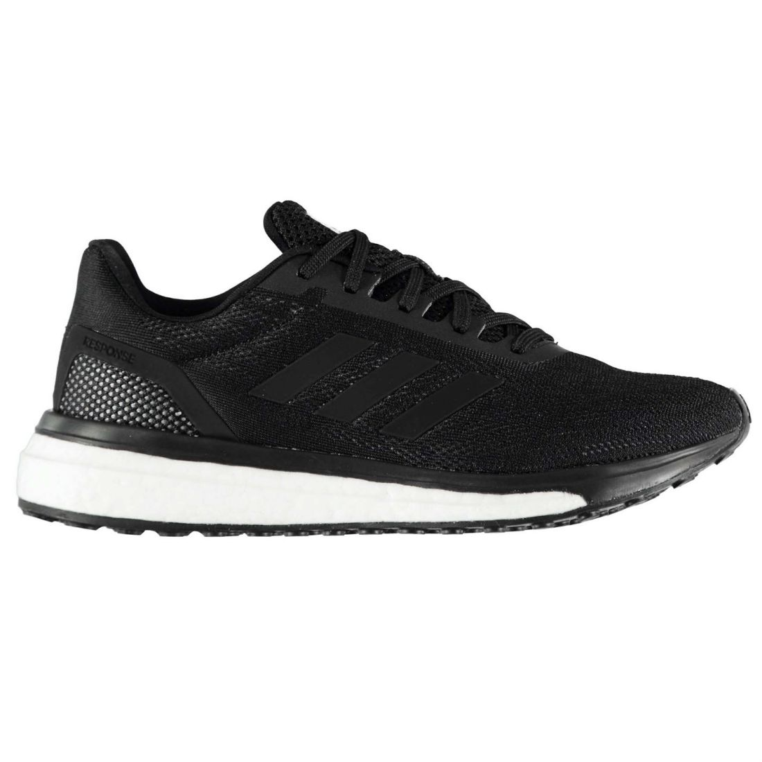 bdf3984dcdd adidas Response Running Shoes Ladies Road Mesh Upper Stretch ...