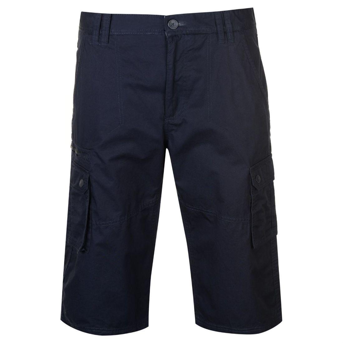 a57c21154024a Pierre Cardin C three quarter Wvn Sht Mens Gents Woven Shorts Pants ...
