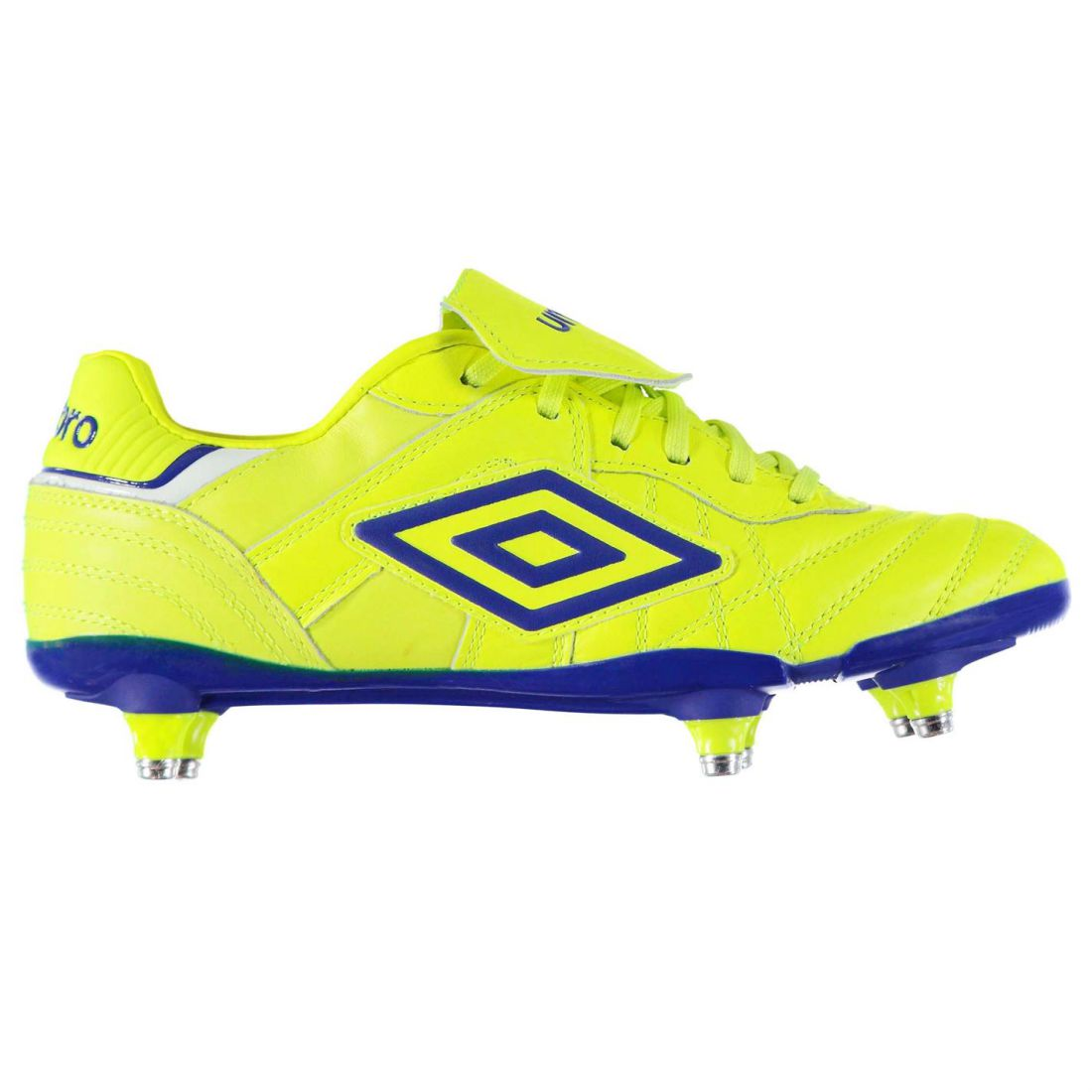 Umbro Mens Speciali Eternal Pro SG Football Boots Shoes Lace Up ... fd9e9d0919742