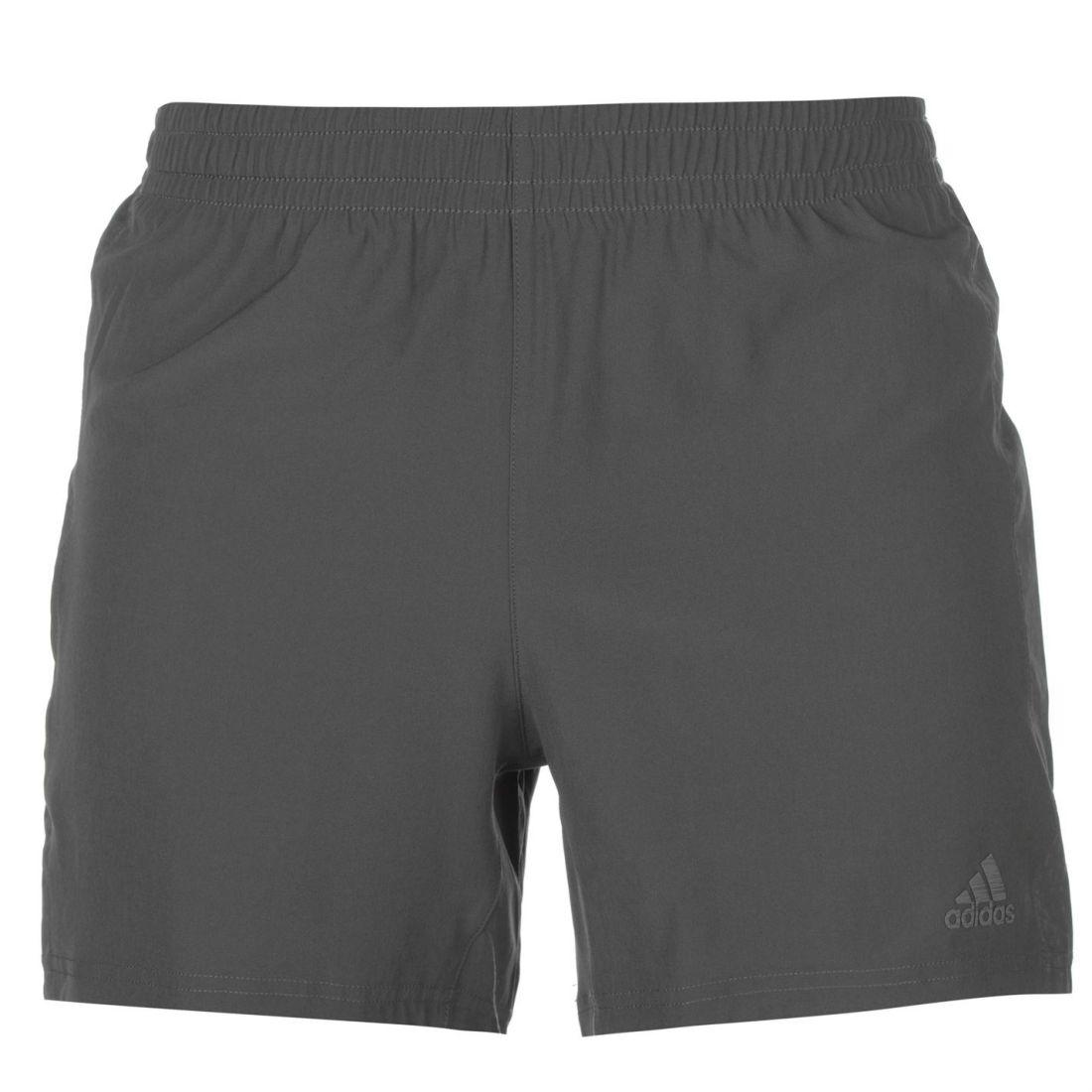 1daf216b2 adidas-Mens-Gents-Supernova-Shorts-Zipped-Clothing thumbnail 6