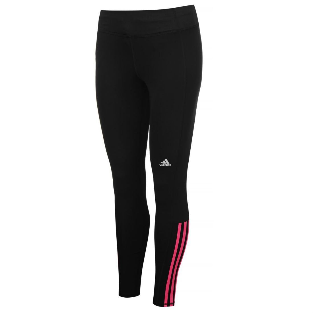 e0e4912e6603 Image is loading adidas-Womens-Ladies-Quest-Long-Running-Tights-Pants-