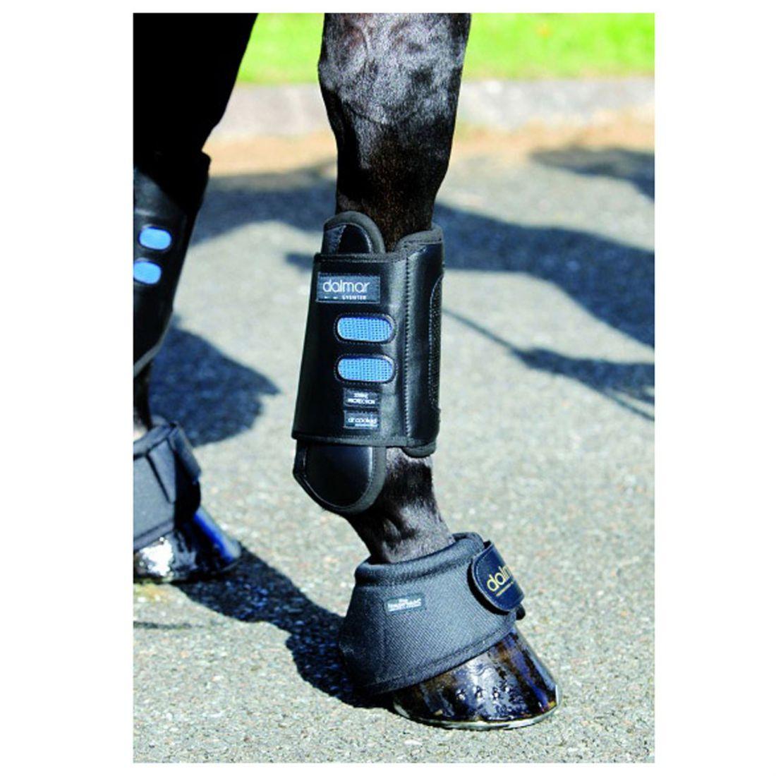 Dalmar Eventer Front Stiefel Unisex Horse Legwear Warm