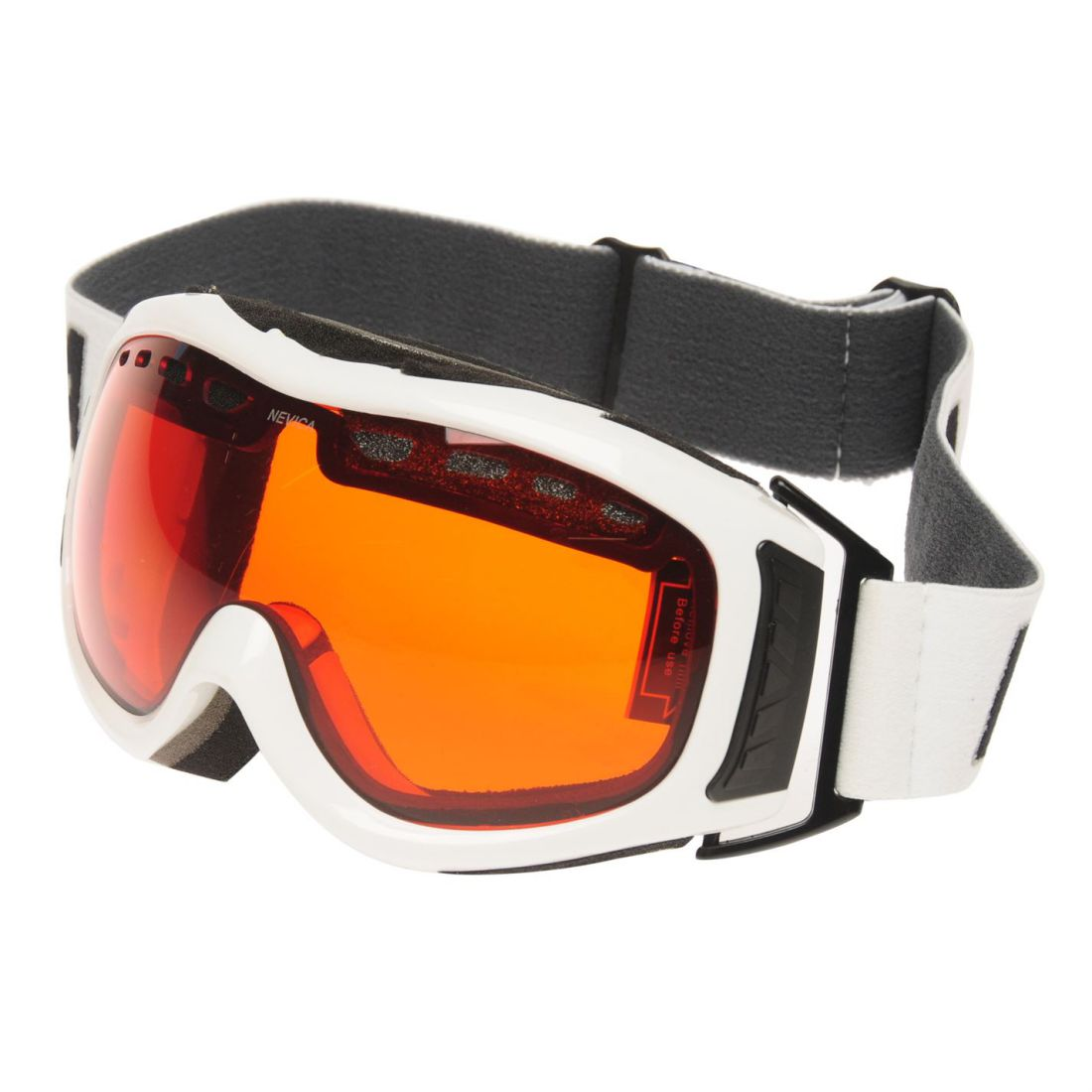 Image is loading Nevica-Mens-Meribel-Ski-Goggles-Anti-Fog-Headstrap cd0d06a9290