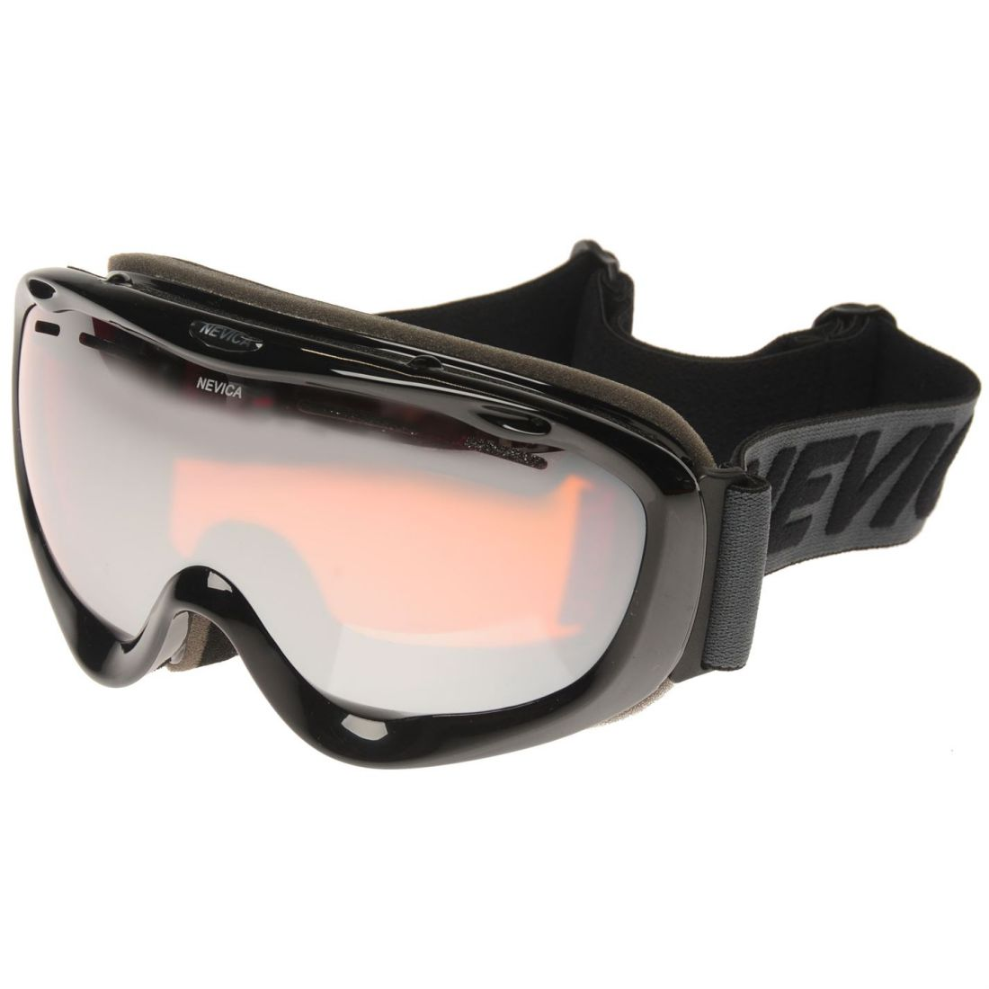 f79921d33bd Details about Nevica Vail Ski Goggles Mens Gents Headstrap