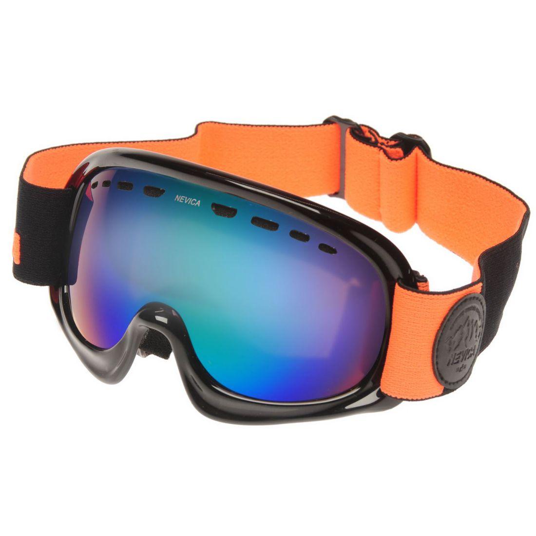 2335dbed59 No Fear Mens Boost Ski Goggles Headstrap