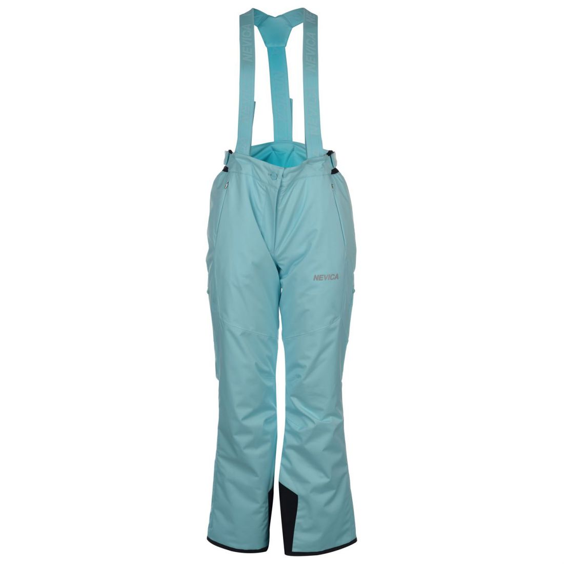 Nevica Womens Vail Ski Pants Salopettes Trousers Bottoms Waterproof  Breathable 3b40ffb82