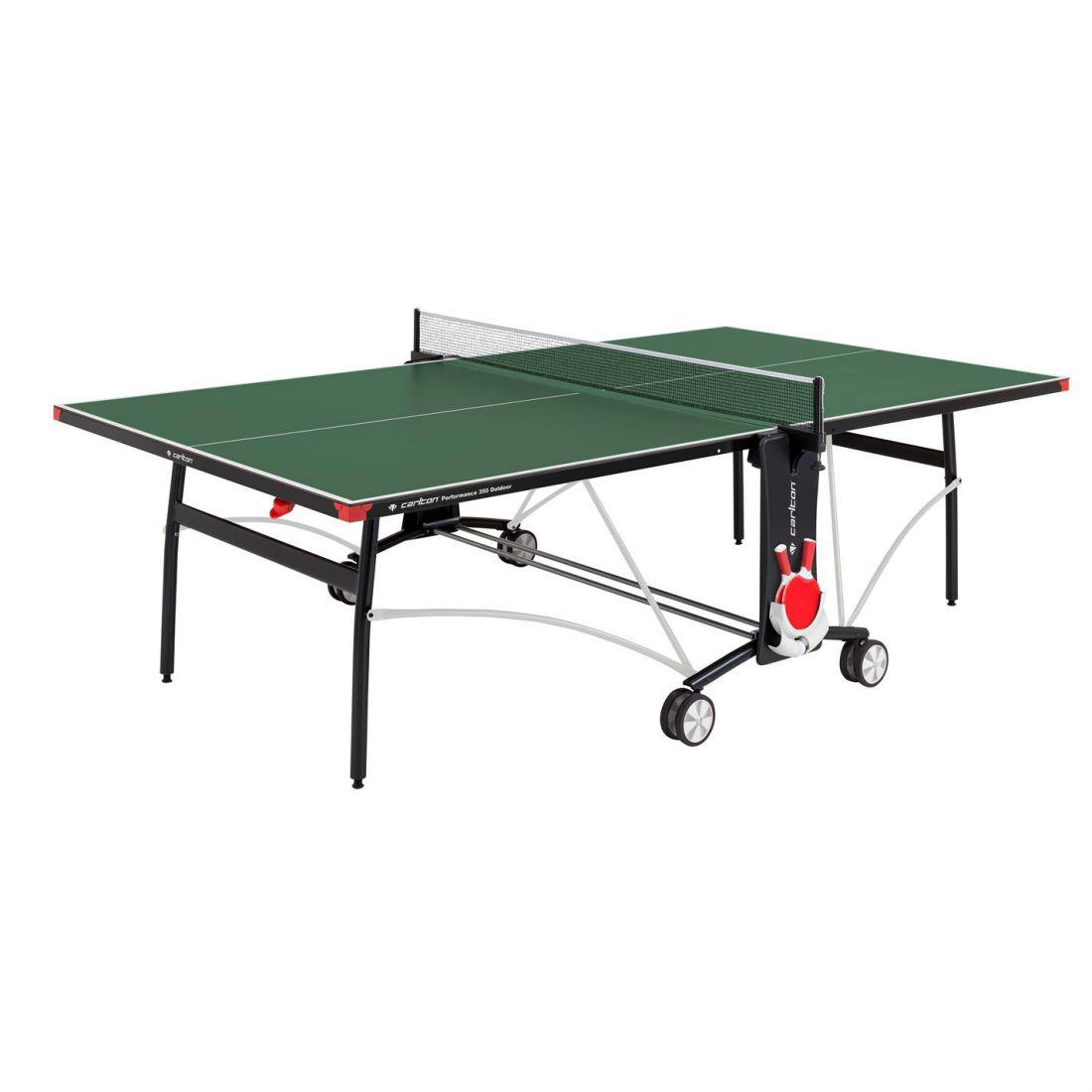 Image Is Loading Automobilelton Performance 350 Outside Table Tennis Uni Tables
