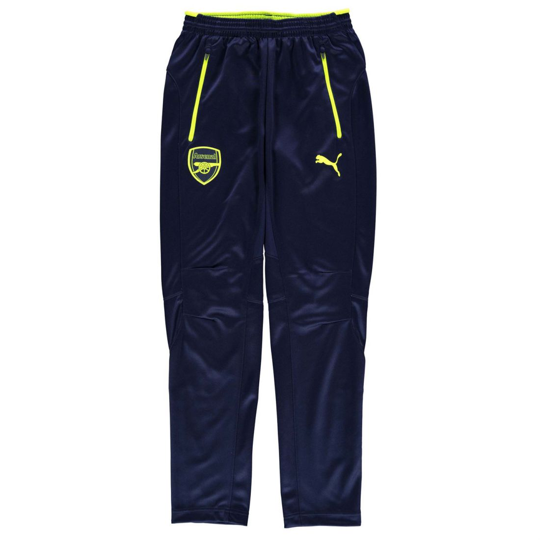 494c86d1d63a Image is loading Puma-Childrens-Arsenal-Tracksuit-Bottoms-Boys-Trousers- Pants-
