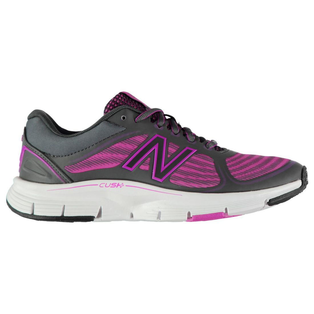 83db20742ec44 Details about New Balance Womens RiseMv1 Running Shoes Road Lace Up Padded  Ankle Collar