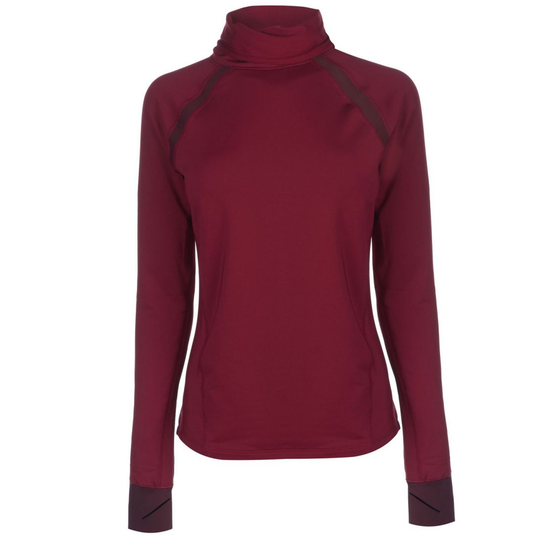 d2d70b5fbac Image is loading Under-Armour-ColdGear-Reactor-Funnel-Neck-Running-Top-