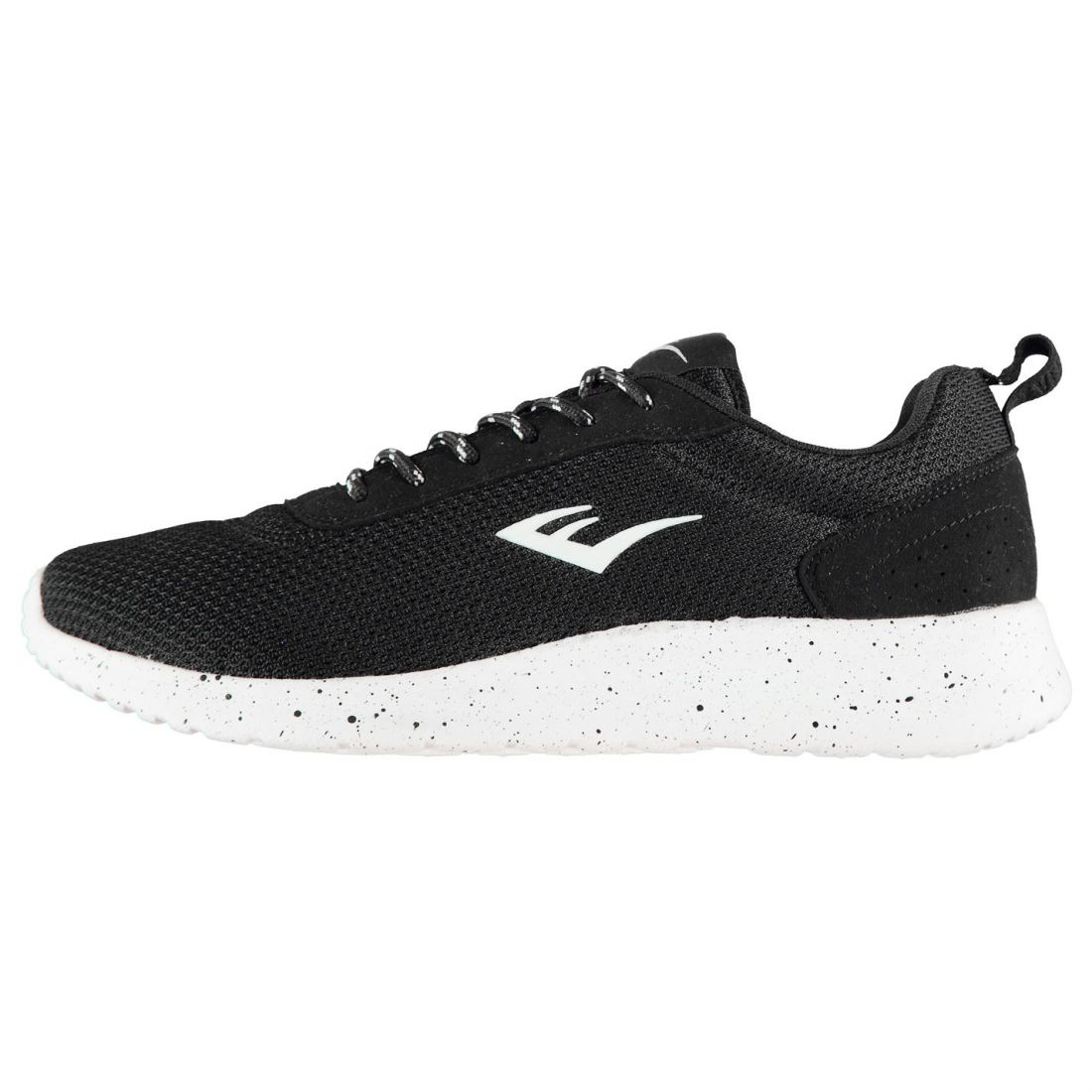 46a7259c3f31 Details about Everlast Mens Sama Run Trainers Sports Shoes Runners Lace Up  Breathable