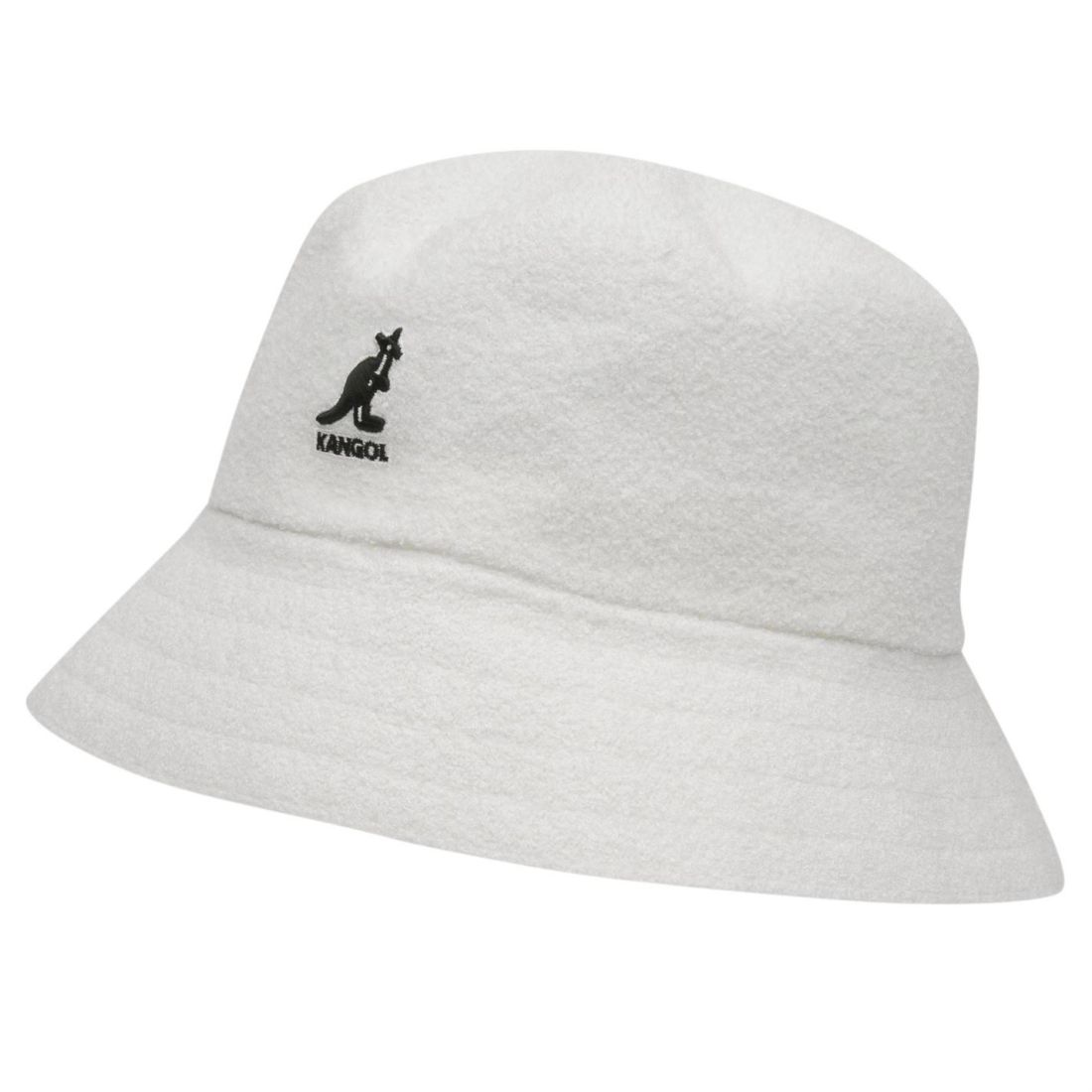 b1fe80f6db9 Kangol Boucle Bucket Hat Mens Gents