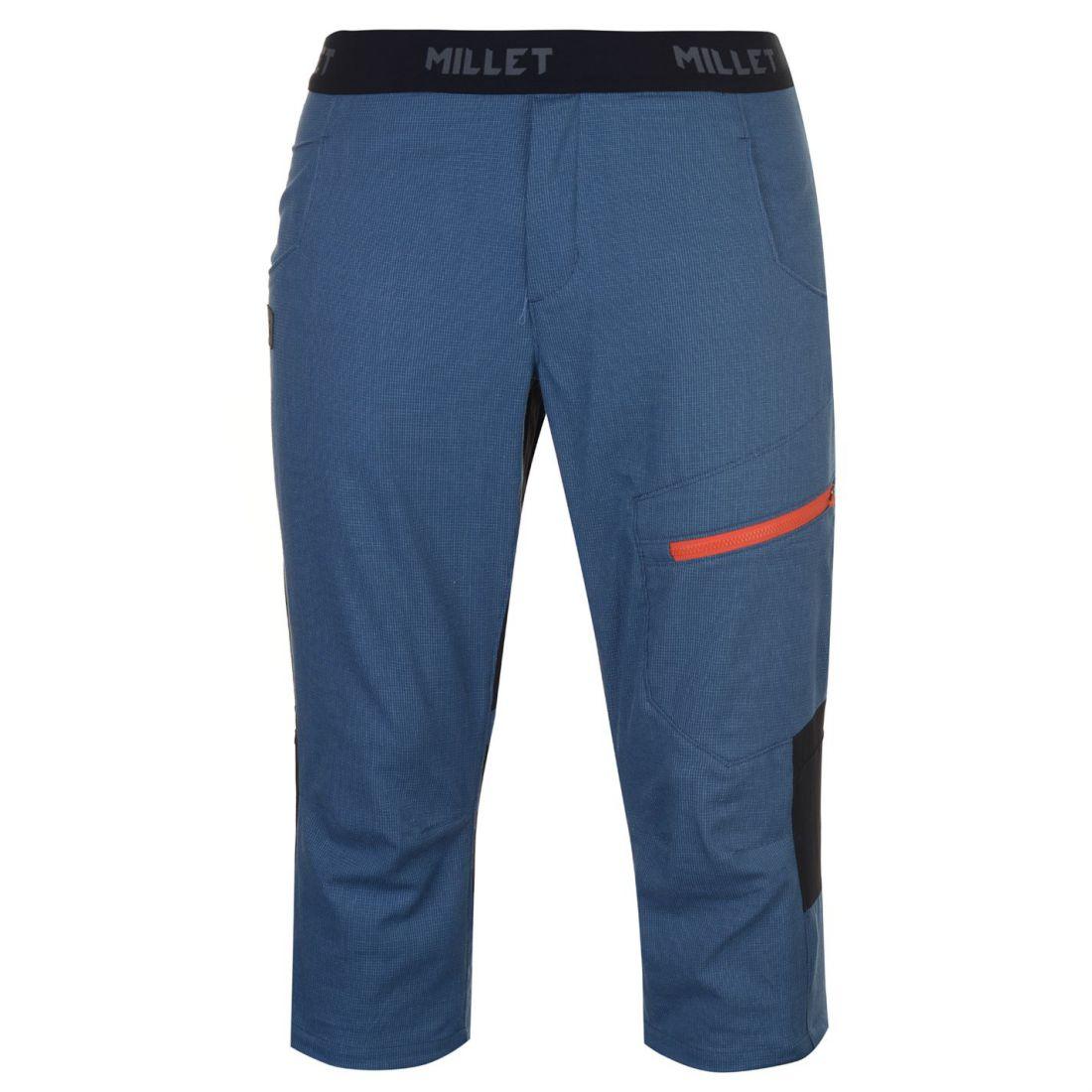 Unito Tre Quarti Di Miglio Amuri Arrampicata Pantaloni Uomo Gents Performance Pantaloncini Pantaloni-mostra Il Titolo Originale