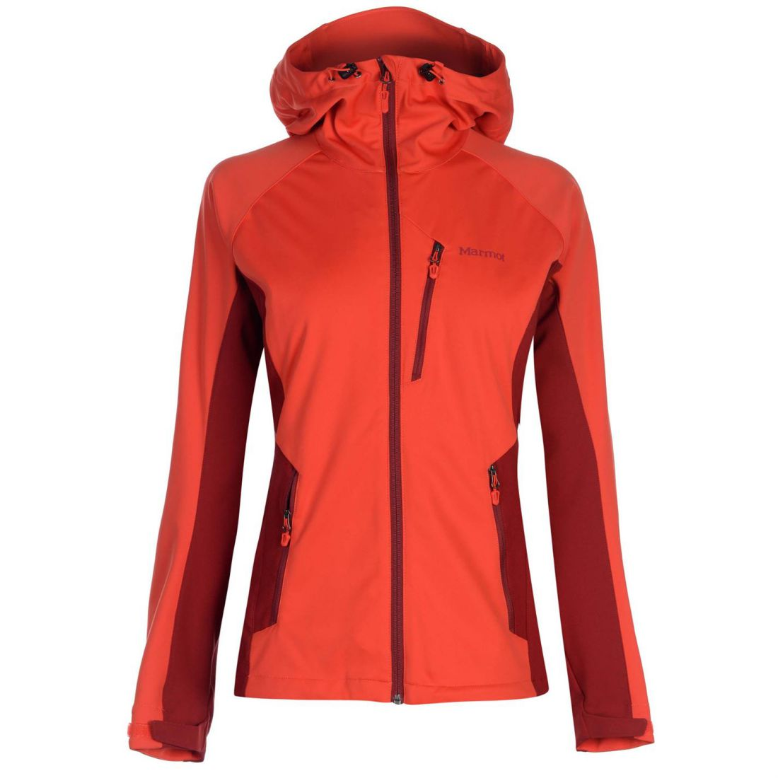 be7f4f6c Details about Marmot Womens ROM Jacket Waterproof Coat Top Windproof Water  Resistant