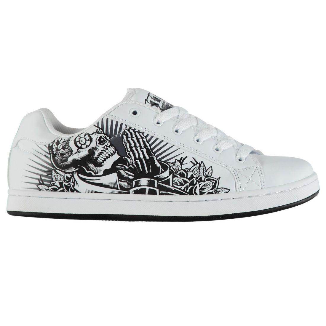 94325de63323 Osiris Troma Redux Sneakers Mens Gents Skate Shoes Laces Fastened ...