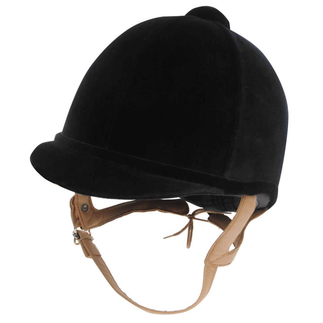 Charles Owen Ladies Ow Fian Riding Hat Headwear Accessory