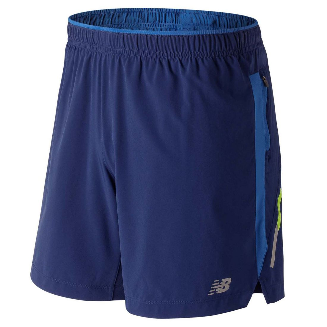 New Balance Impact 7in Sht Performance Shorts Mens