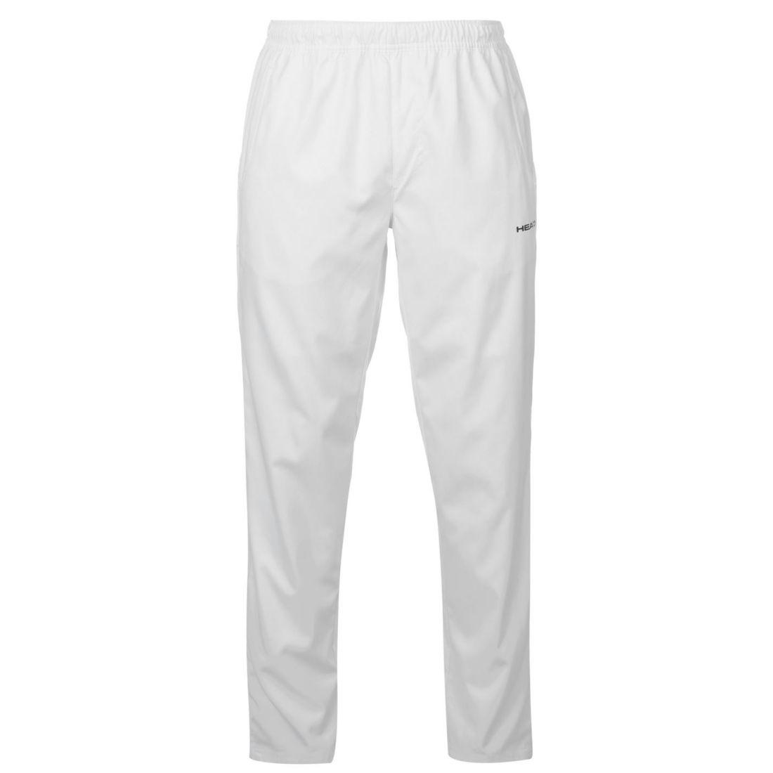 premium selection 4c522 7cfad Image is loading HEAD-Mens-Club-Match-Track-Pants-Trousers-Jogging-