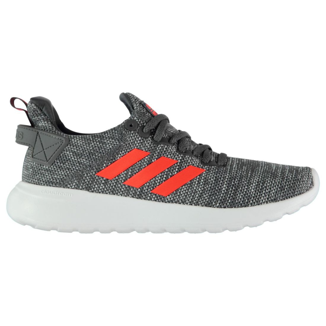 ccd2de96855 adidas CloudFoam Lite Racer BYD Sneakers Mens Gents Runners Laces ...