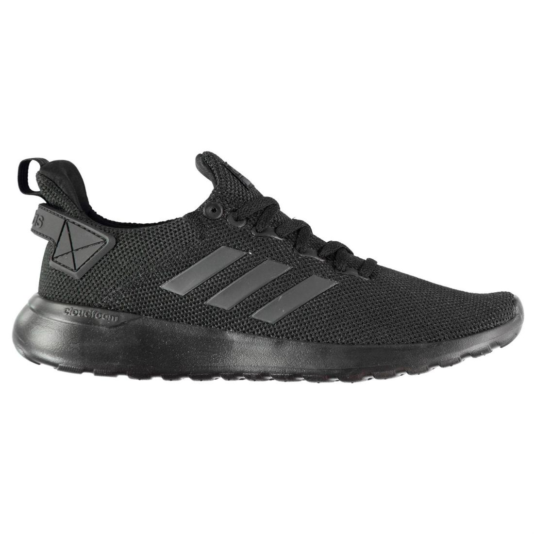 Details about adidas CloudFoam Lite Racer BYD Sneakers Mens Gents Runners Laces Fastened