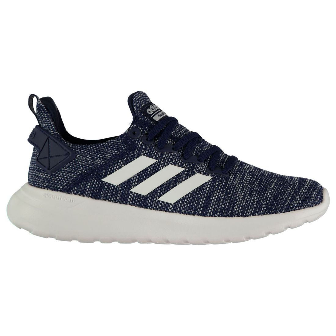 adidas CloudFoam Lite Racer BYD Sneakers Mens Gents Runners Laces ... 925fed917
