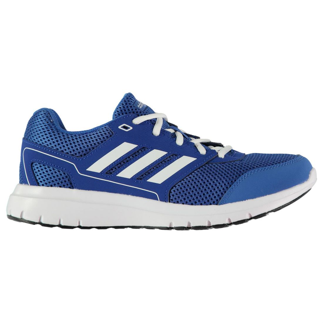 pretty nice 87a4a 6cb1b adidas Duramo Lite 2 Sneakers Mens Gents Runners Laces Fastened Ventilated  Mesh 2 2 sur 5 ...