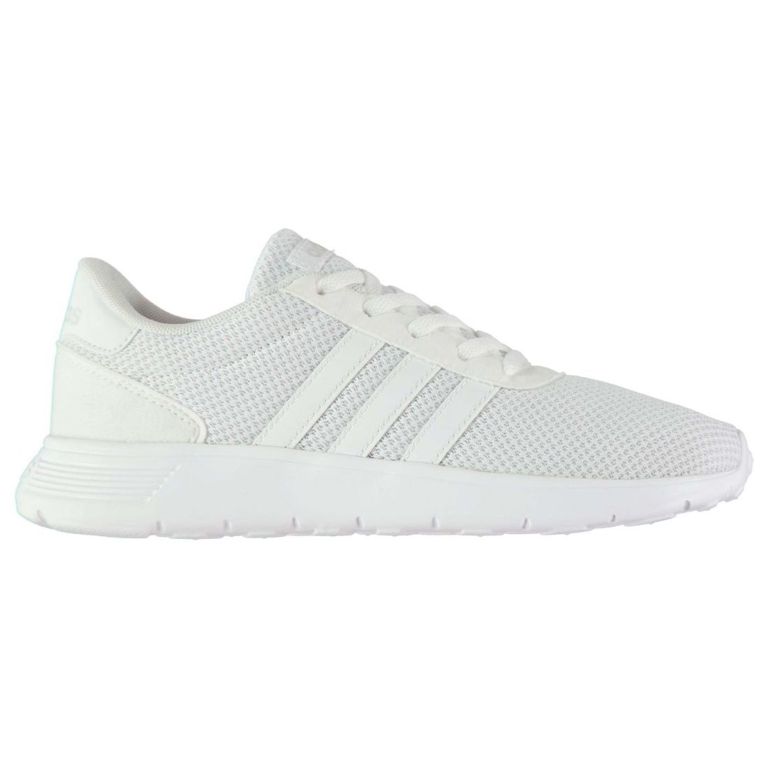 hot sale online 4816b 65084 Shoes adidas Lite Racer K Ladies Junior Trainers Running Sho