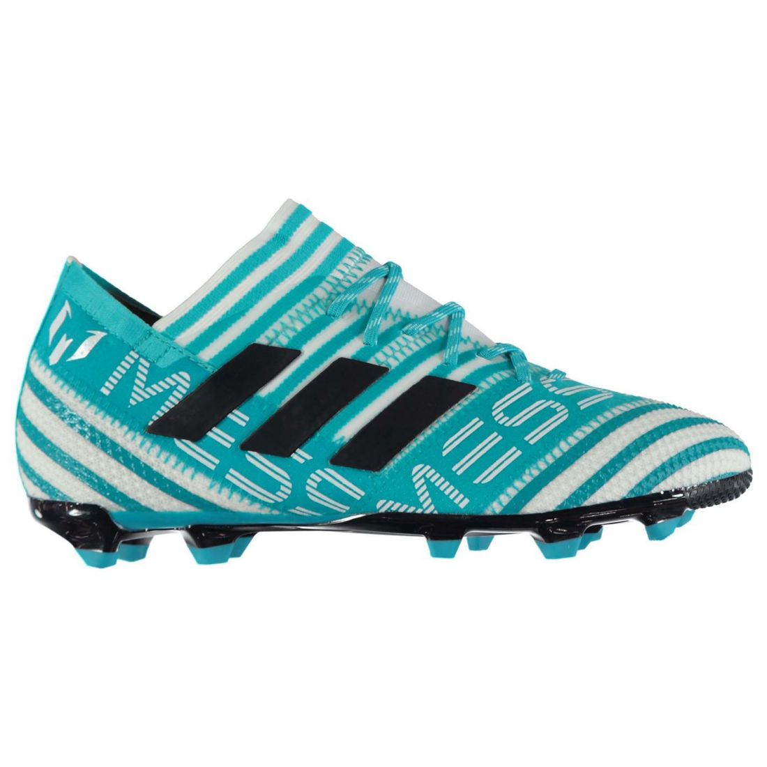 857ee3519dd5 adidas Nemeziz Messi 17.1 FG Youngster Football Boots Childrens Firm ...