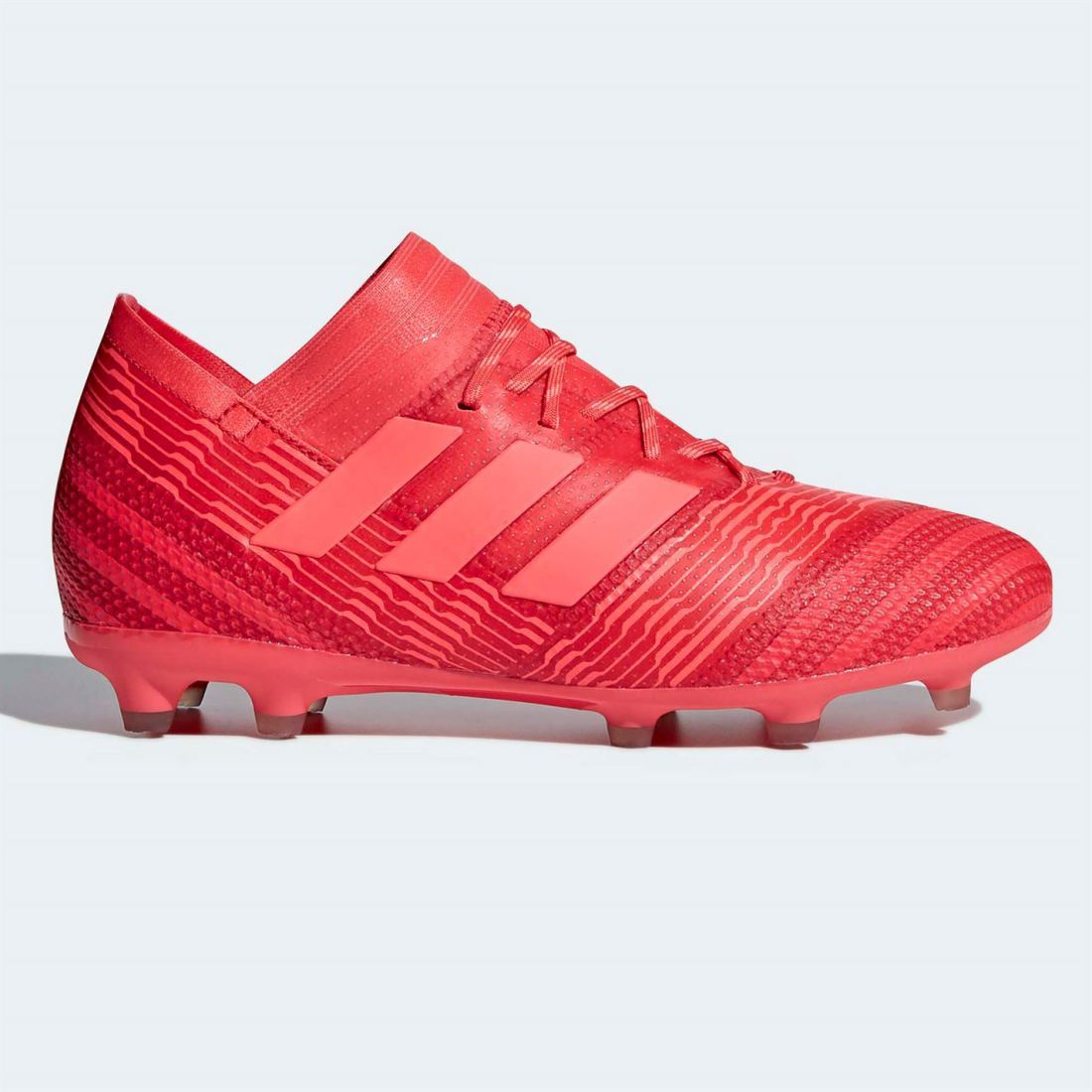 1455cb96d adidas Kids Nemeziz 17.1 Junior FG Football Boots Firm Ground Lace ...