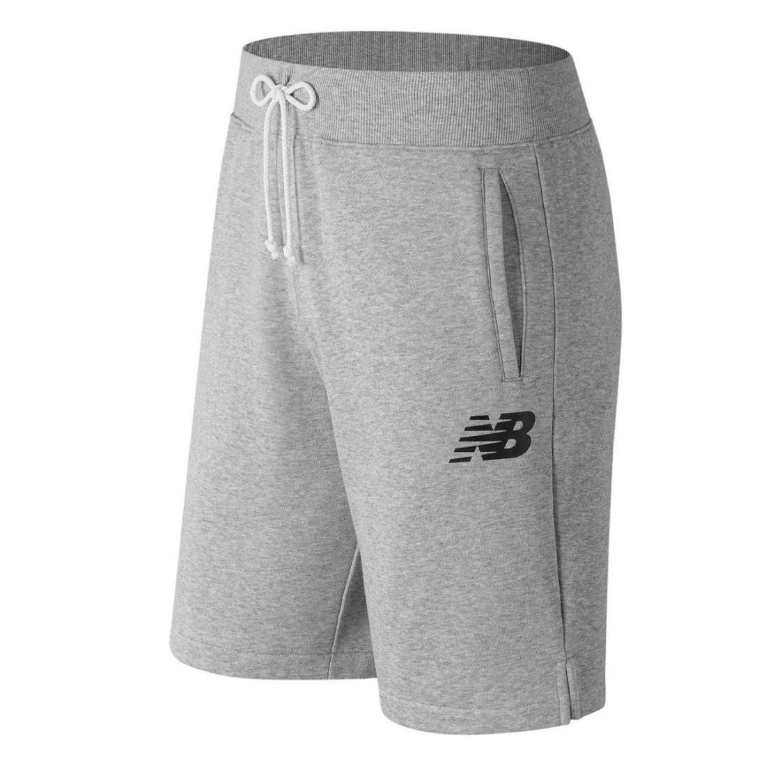 2a4759a84a386 Image is loading New-Balance-Mens-Fleece-Short-Shorts-Pants-Trousers-