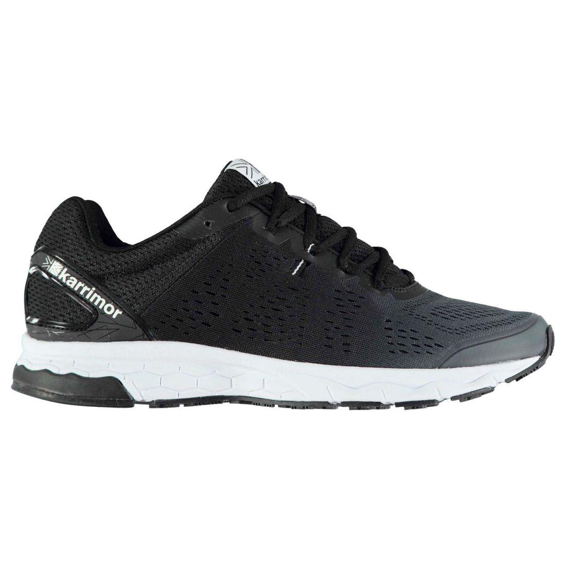 Karrimor Karrimor Karrimor Tempo 5 apoyo Road Running Zapatos Damas corrojoores Cordones atados Malla  Ven a elegir tu propio estilo deportivo.