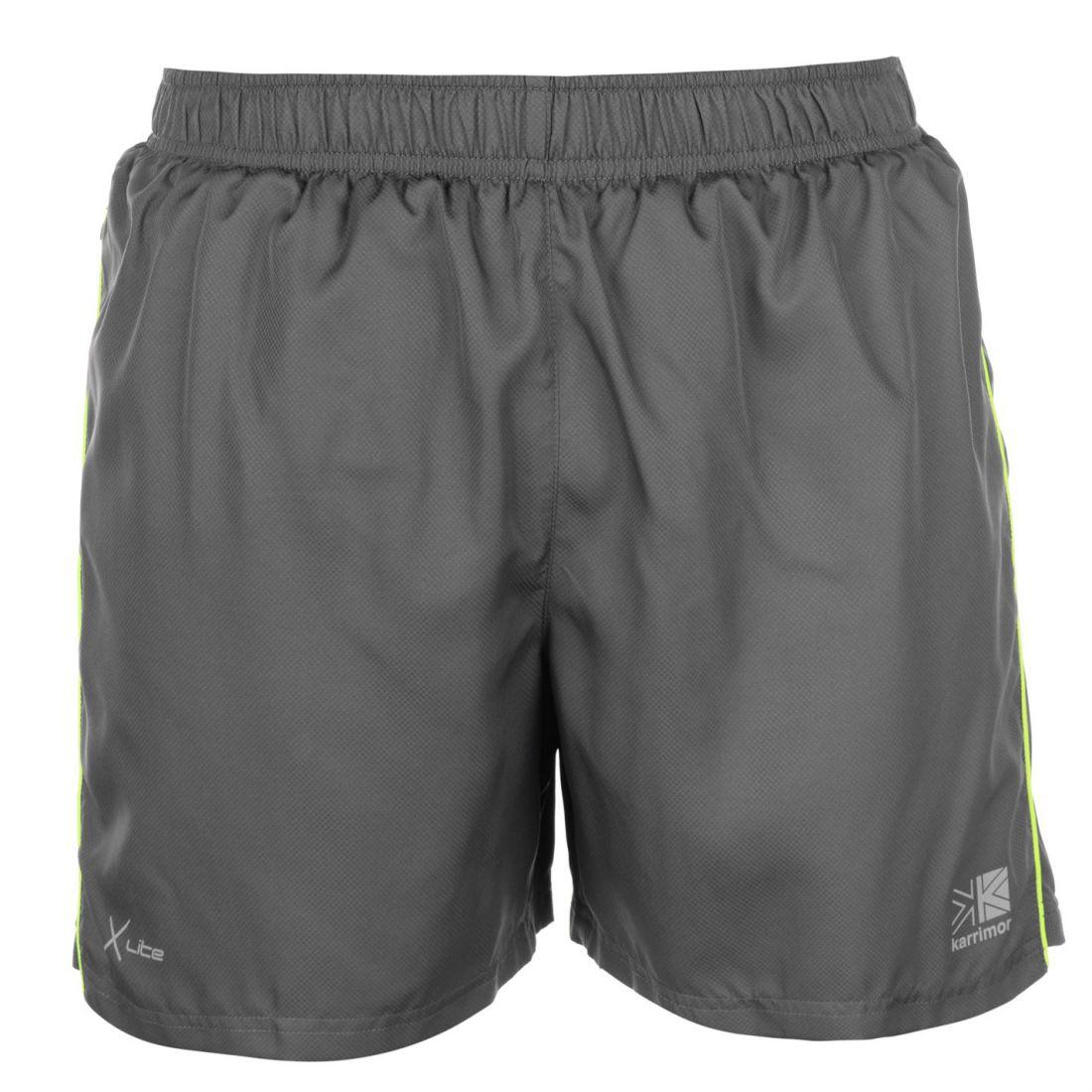 Karrimor-Xlite-5inch-Running-Shorts-Performance-Mens thumbnail 17