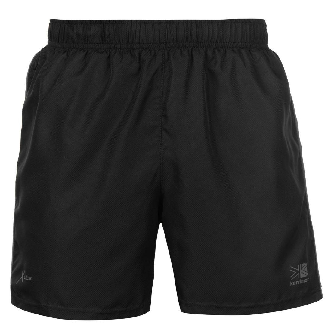Karrimor-Xlite-5inch-Running-Shorts-Performance-Mens thumbnail 5