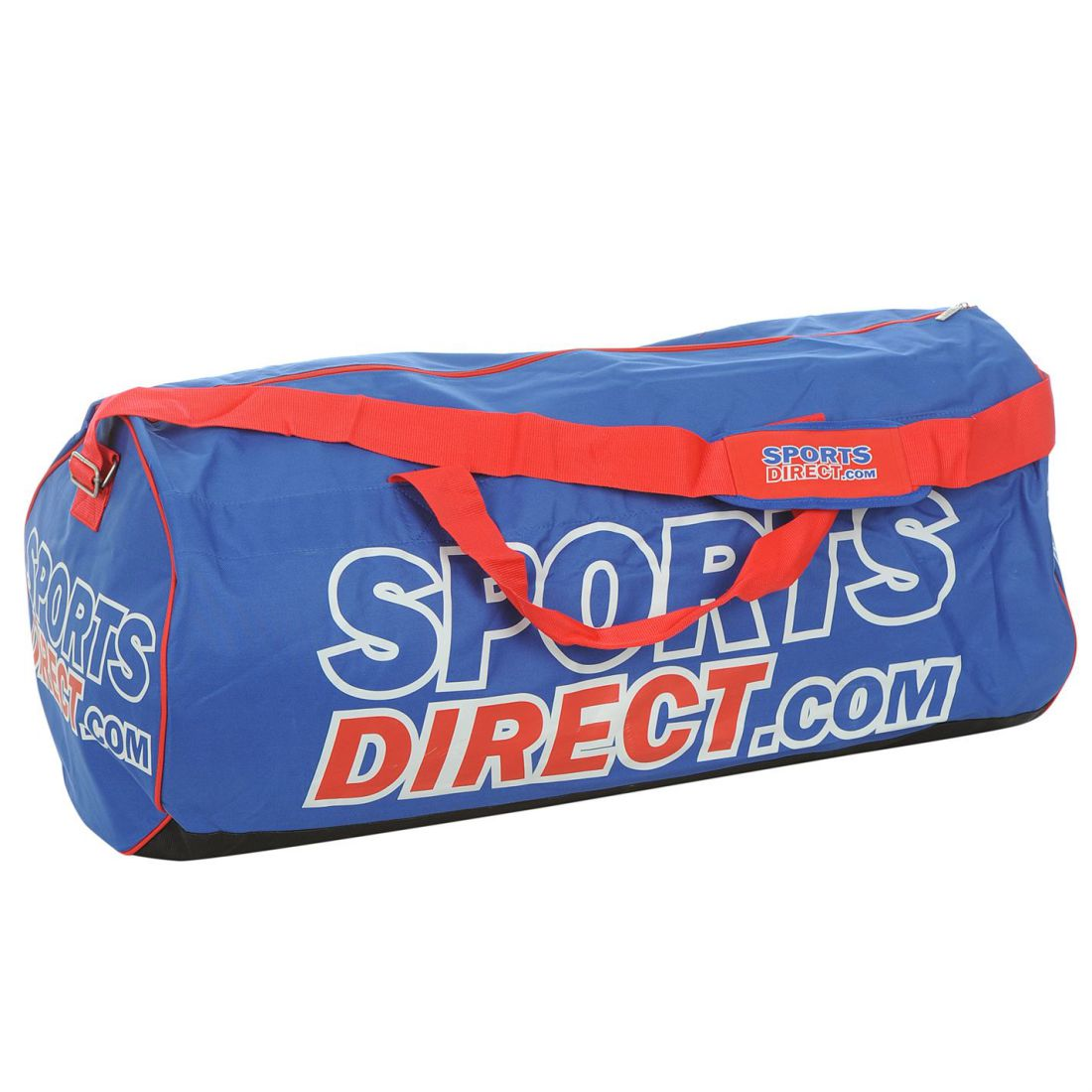 04d33d7b9d Image is loading SportsDirect-Unisex-Holdall-Zip-Sports-Sport