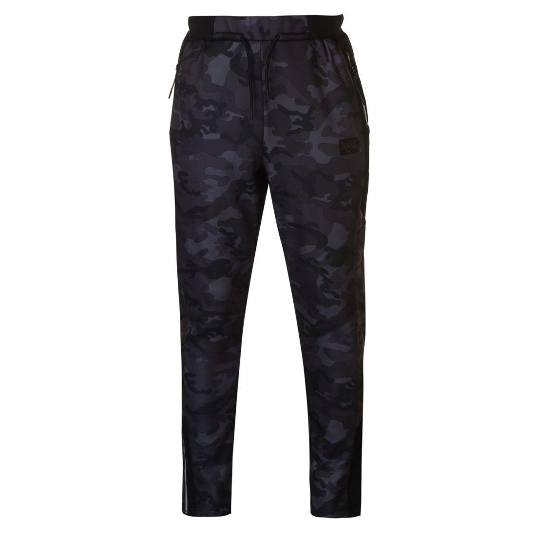 4728c1b0f6a Everlast Mens Premium Open Hem Pants Fleece Jogging Bottoms Trousers ...