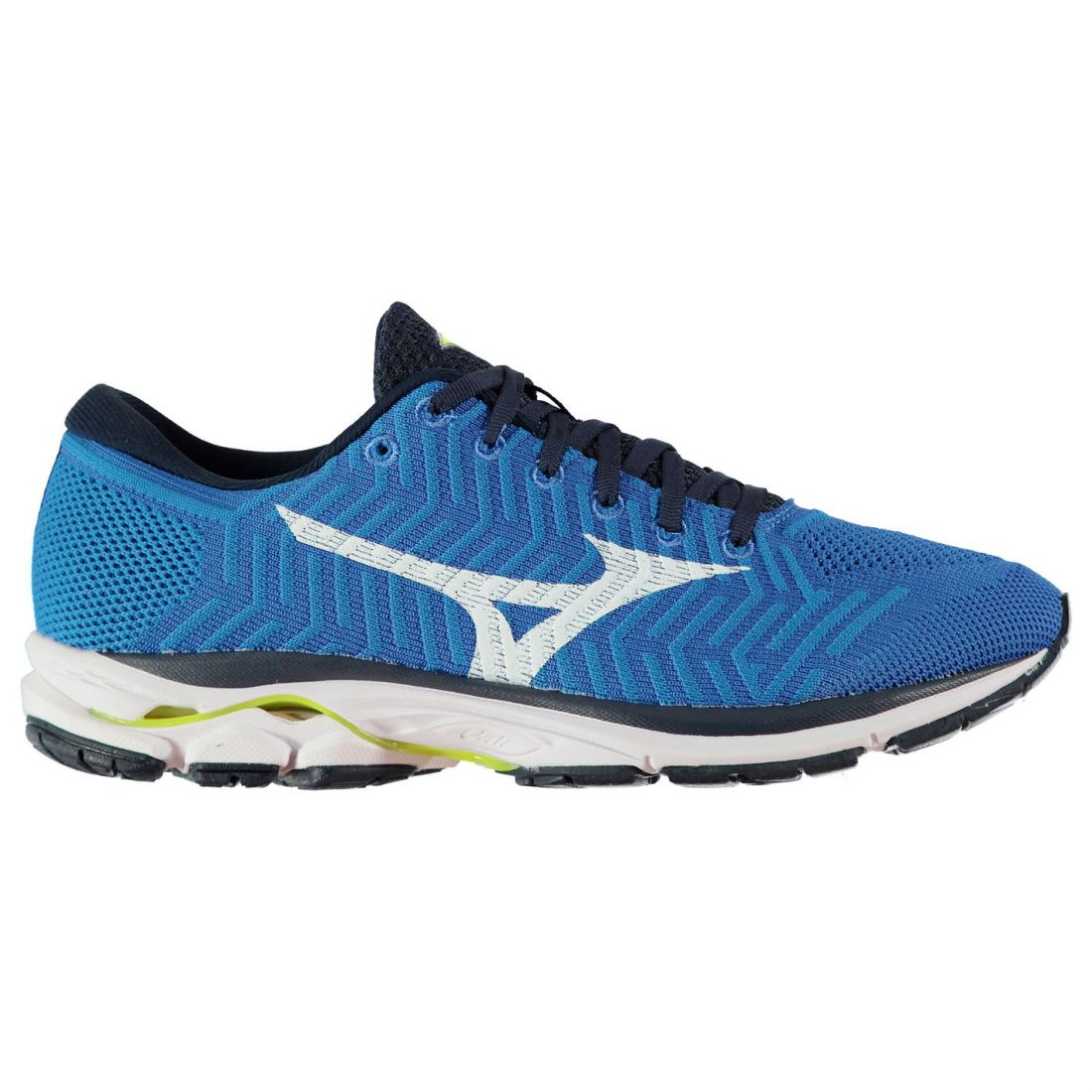 Mizuno Wave Knit R1 Running shoes Mens Gents Road