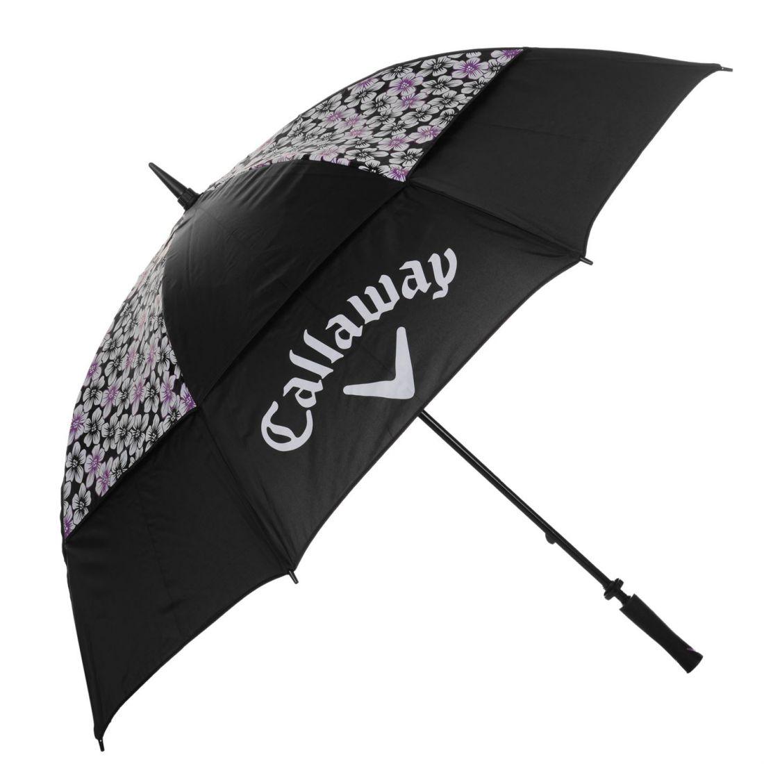 ac7436733a8 Callaway Womens Uptown Umb 84 Golf Umbrella 5057918102031