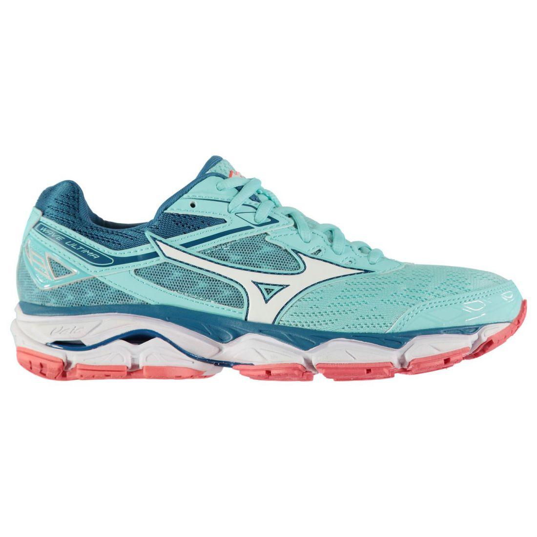 Mizuno Wave Ultima 9 Running shoes Ladies Road
