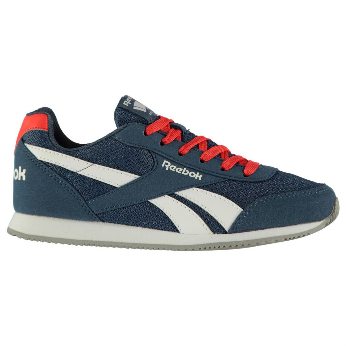 Details About Boys Footwear Rs Classic Trainers Shoes Jogger Reebok Fastened Laces Childrens TlK3cJF1