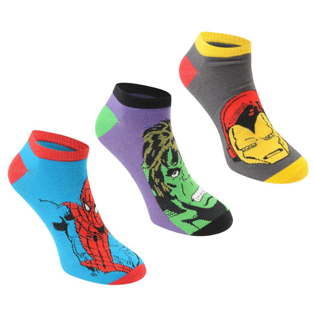 c6e07fa7c9f Character Kids Socks Children Warm Winter Accessories New