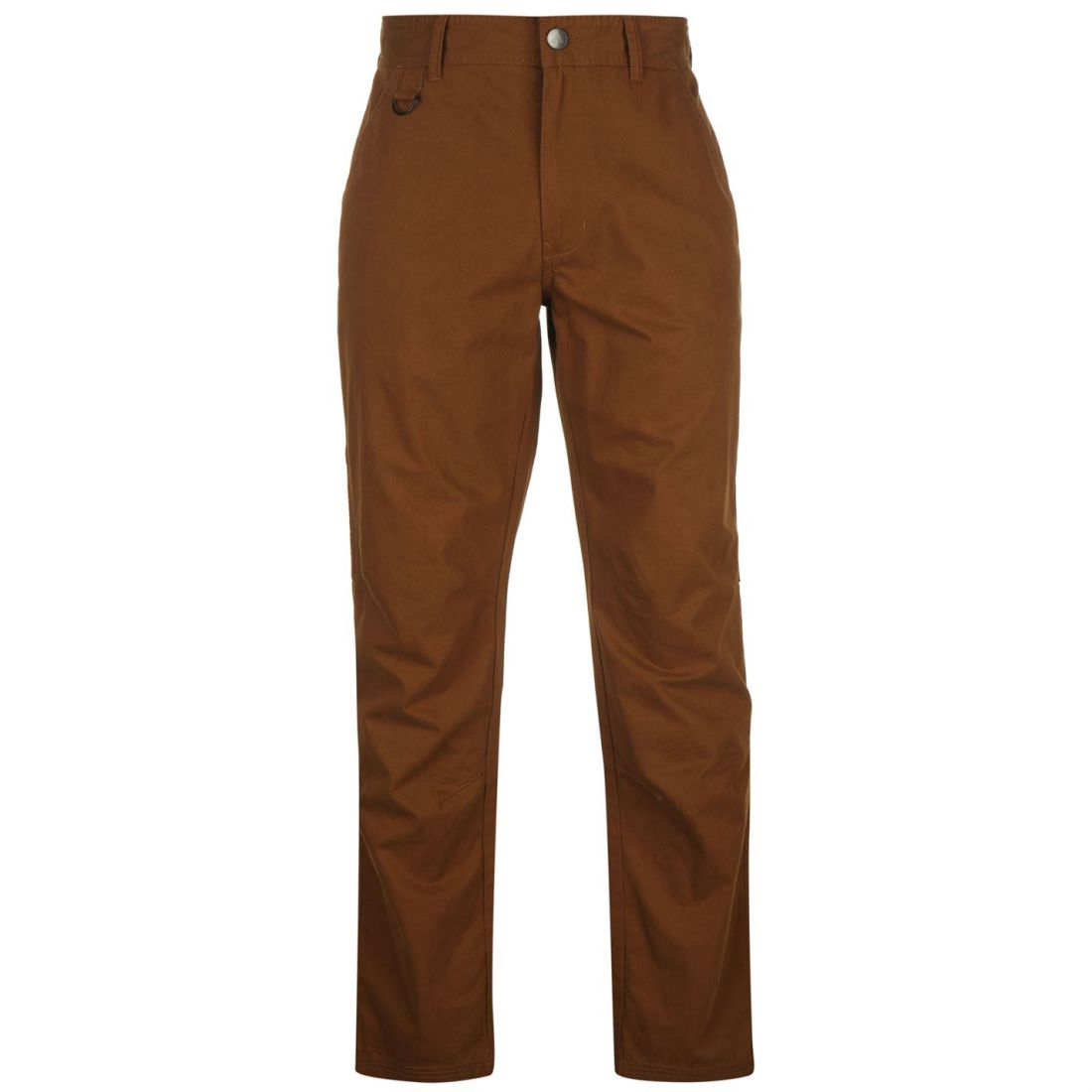 Airwalk Mens Utility Pants Trousers Bottoms Zip Cotton Cargo Style ... 225b6b930dcd