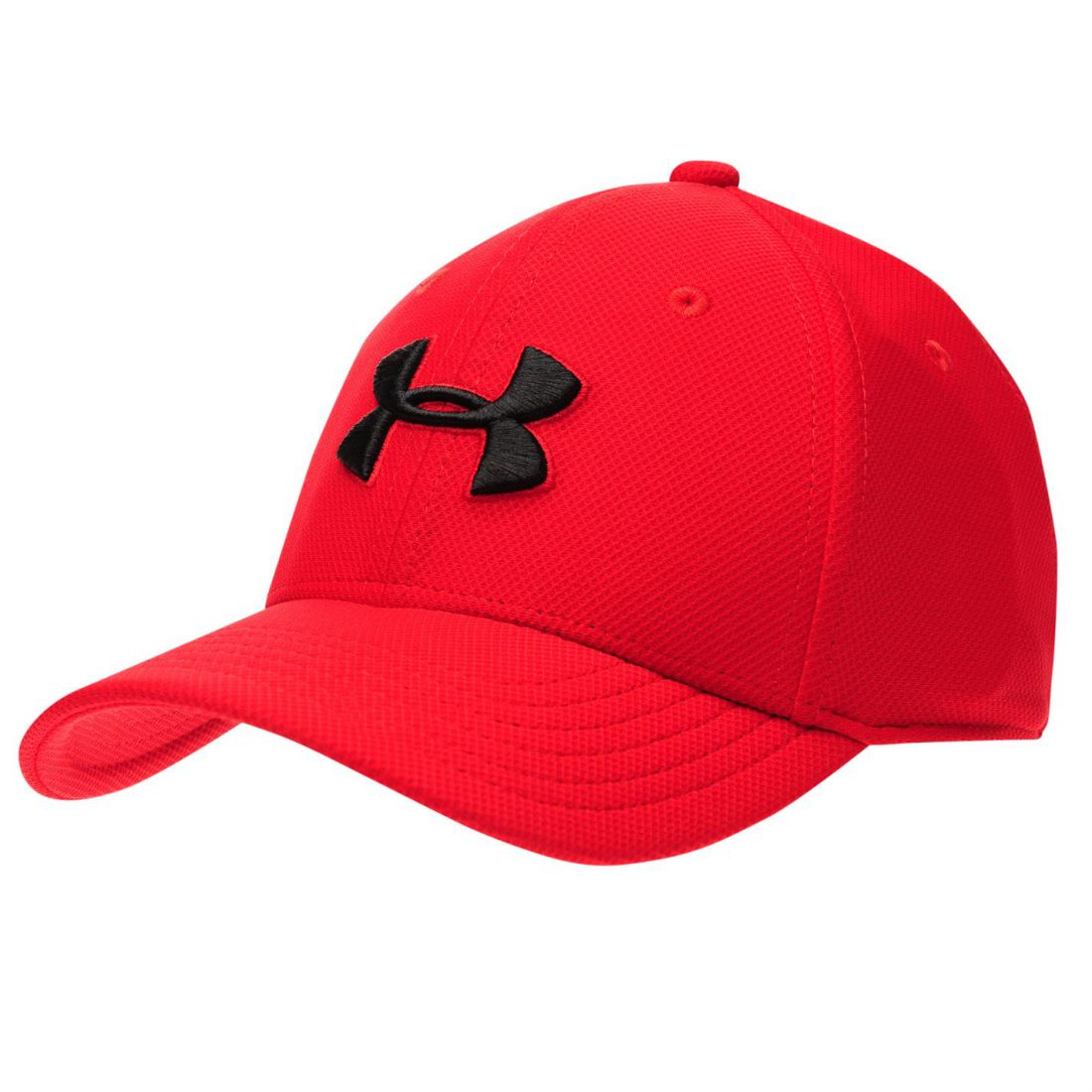 057ae675af8f5 Under Armour Kids Boys Blitzing 3.0 Cap Junior Baseball Tonal ...
