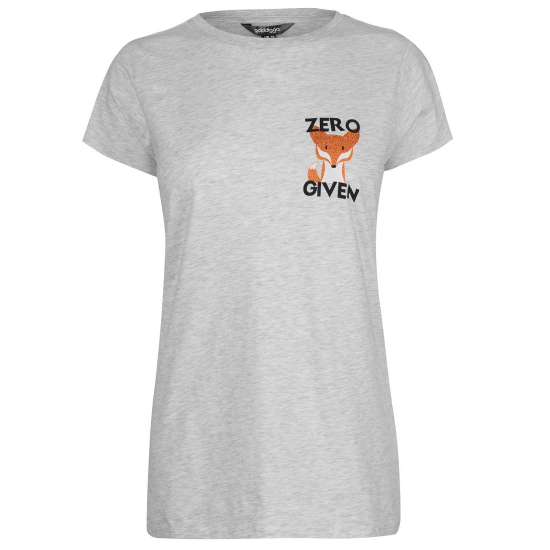 Zero Fox Given Mens Short-Sleeve Polo T-Shirt Tee for Work Office Tops T Shirt