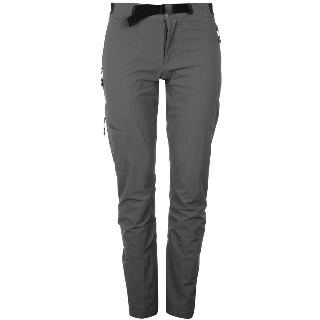 Details about Karrimor Womens Hot Rock Trousers Lightweight Waterproof Pants  Casual Bottoms e2b14f99e