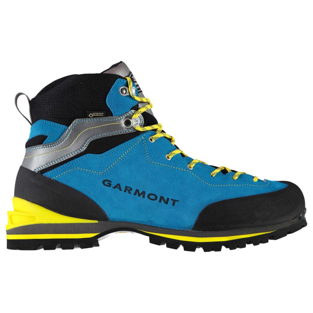 Garmont Mens Ascent GTX Shoes Outdoor Walking Trekking Hiking ... d20e45f659e