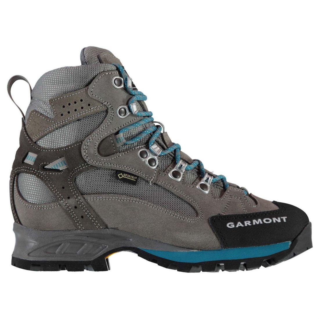 2d4c9636a820 Details about Garmont Womens Rambler GTX Walking Boots Shoes Gore Tex  Lightweight Waterproof