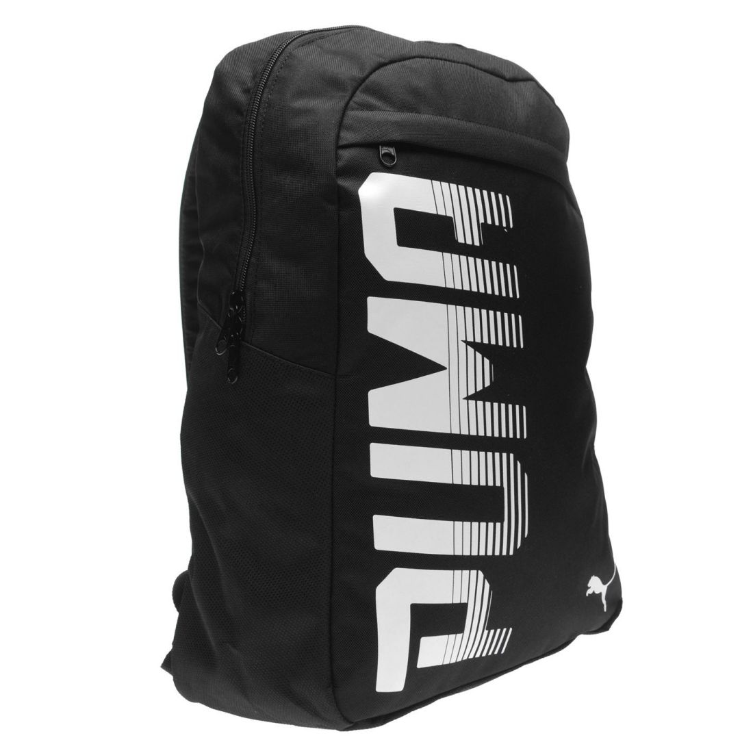 dc0d9047f8 Image is loading Unisex-Back-Pack-Puma-Pioneer-Backpack-Zip-New