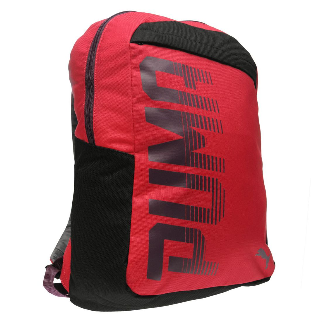 7c2dc96e8e Details about Puma Unisex Pioneer Backpack Back Pack Zip