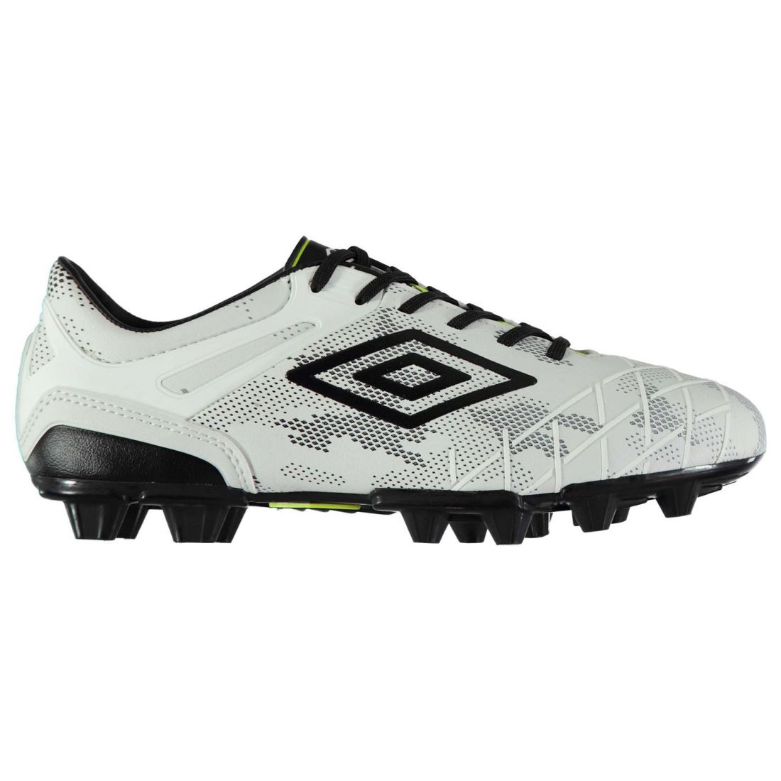 0051d17bd Umbro UX 2.0 Premier HG Football Boots Mens Gents Firm Ground ...